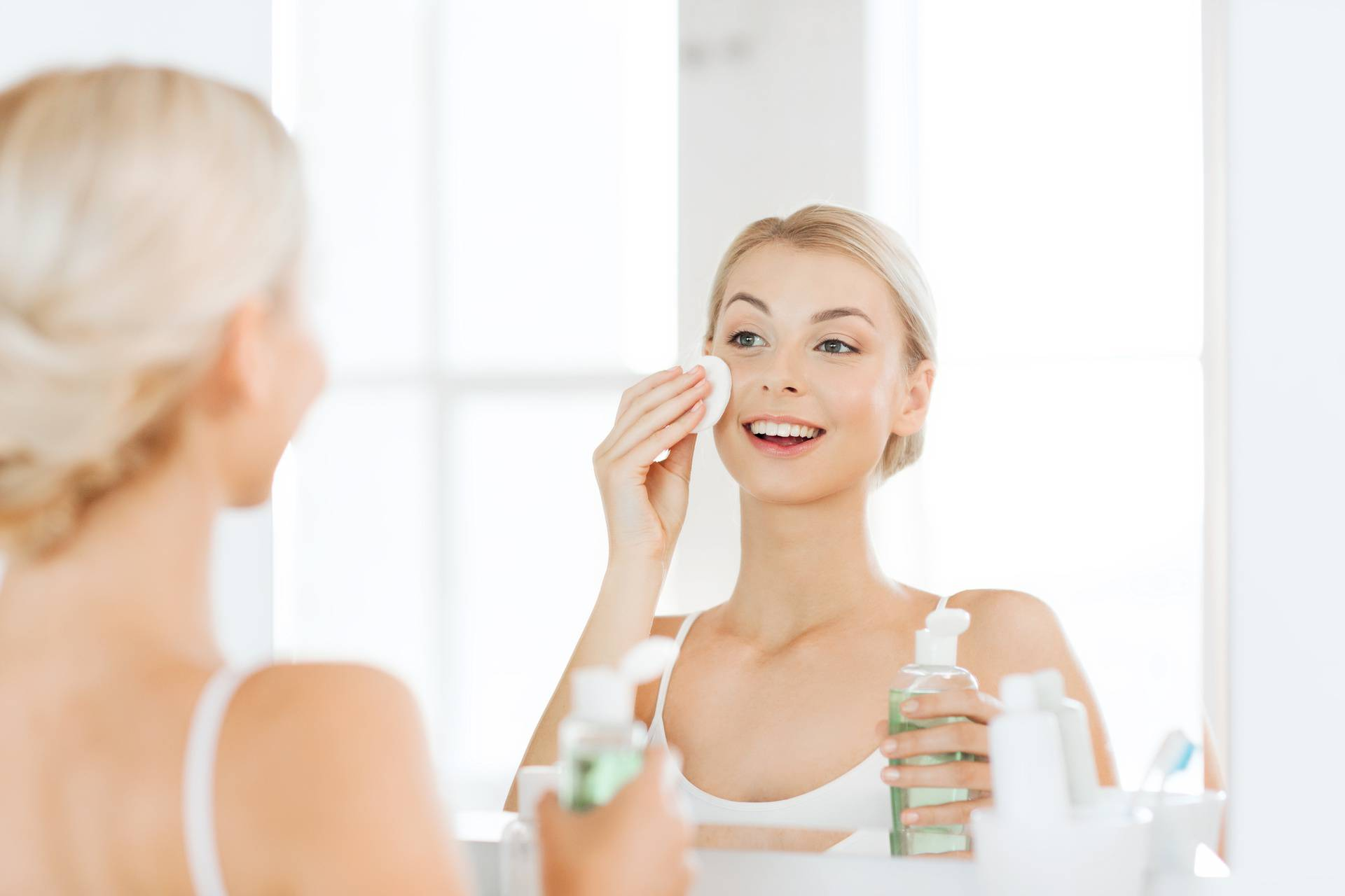 Toner za lice: Super formula koja osvježava i daje hidrataciju