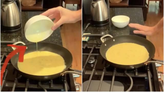S ovim trikom više neće biti nepotrebnog nereda u kuhinji