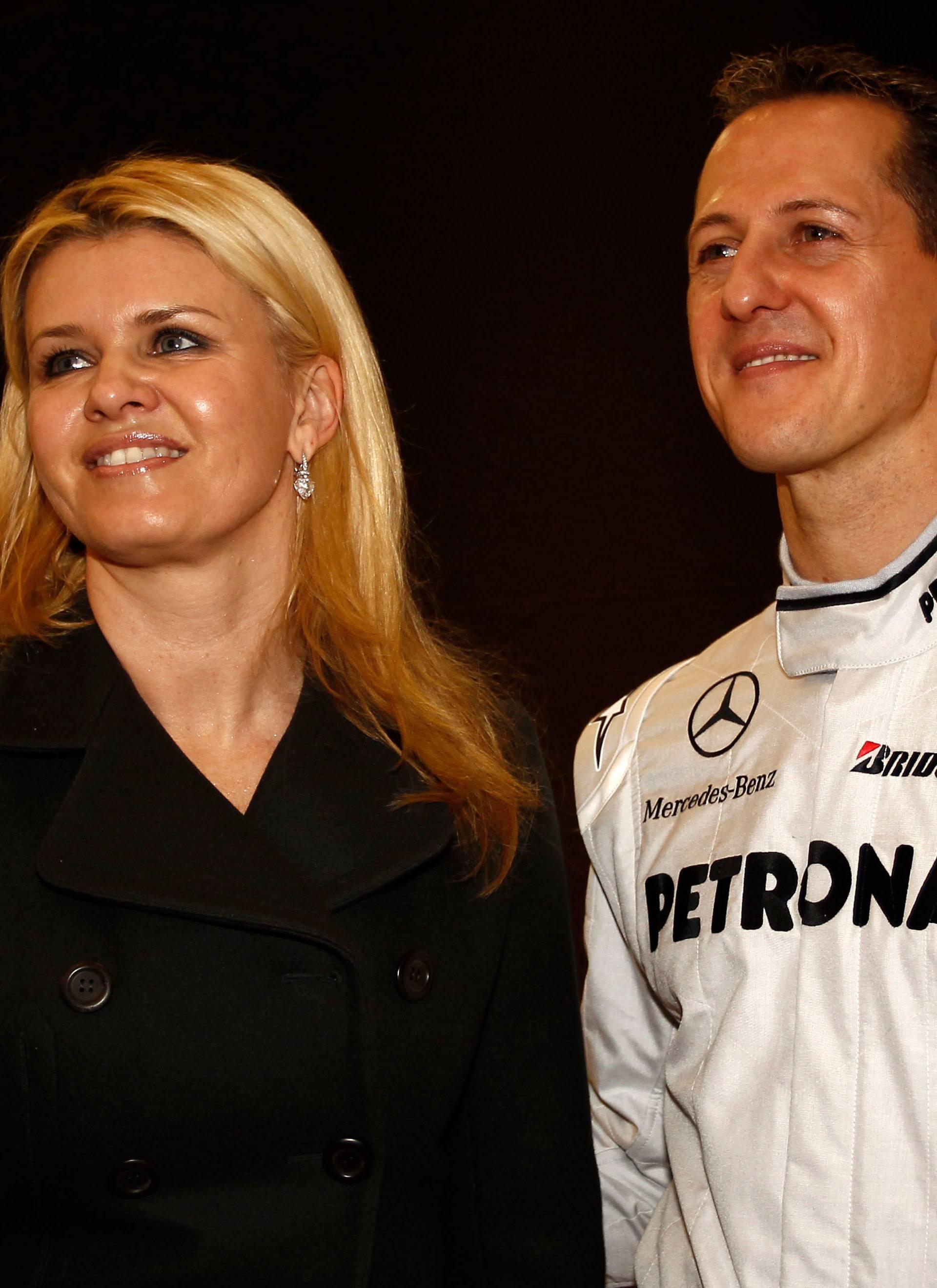 Formula One - Mercedes GP