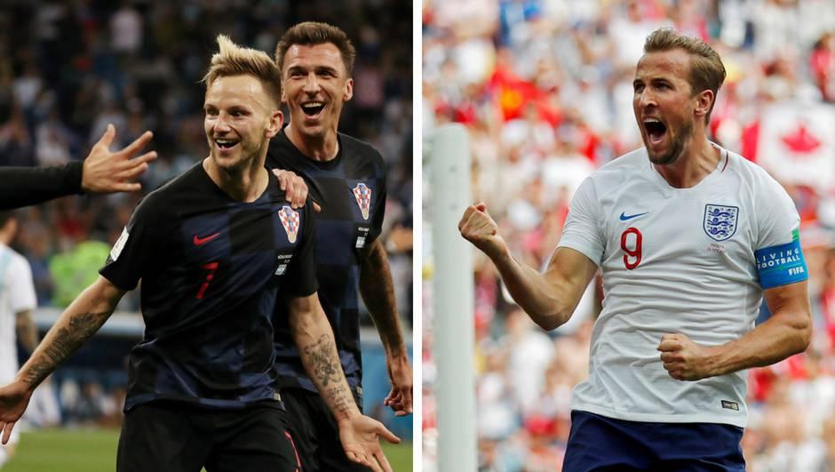 Rakitić u idealnoj ekipi 2. kola SP-a: Kane i Kroos su najbolji