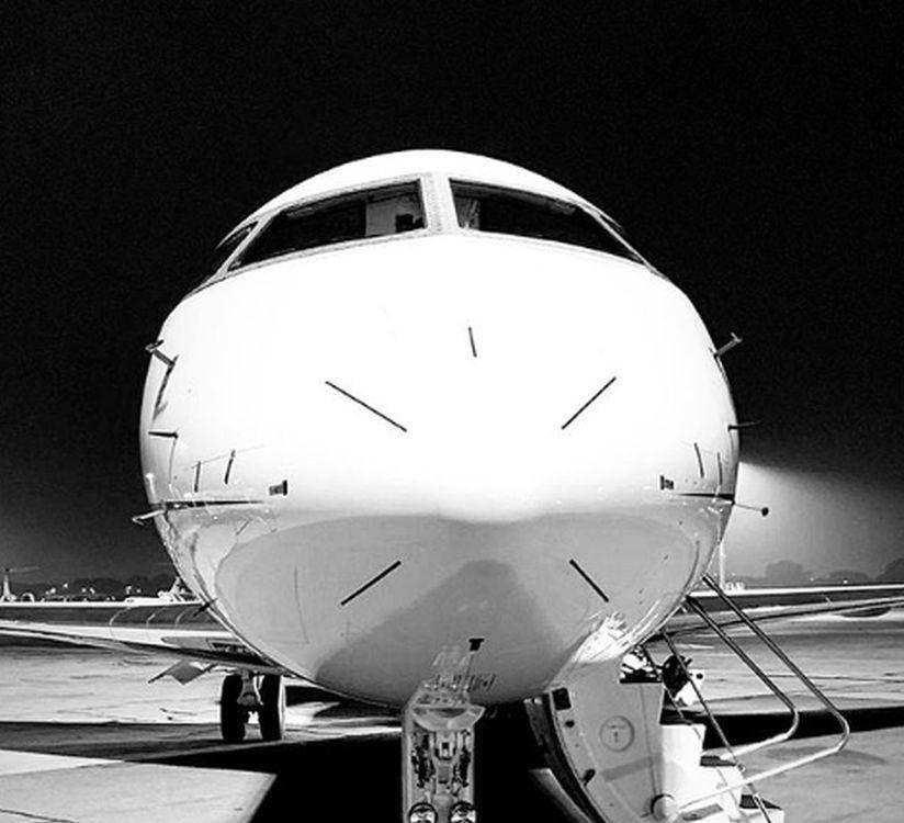 Luksuzni avion za najboljeg na svijetu - kako Novak Đoković putuje od turnira do turnira...