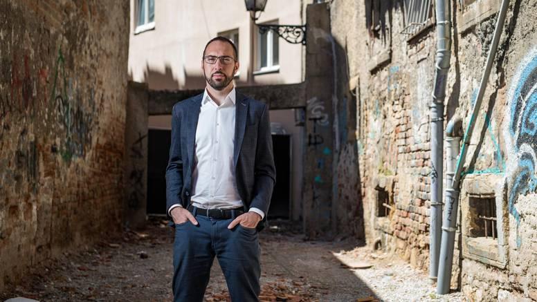 Sve o novom zagrebačkom gradonačelniku: Senf je 'zelen' u duši, ali krenuo je vatreno
