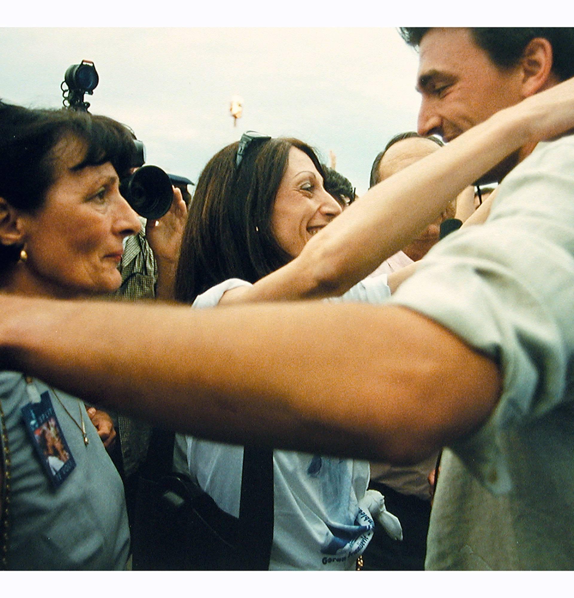 Ivanišević na posljednji počinak u suzama ispratio svoju sestru