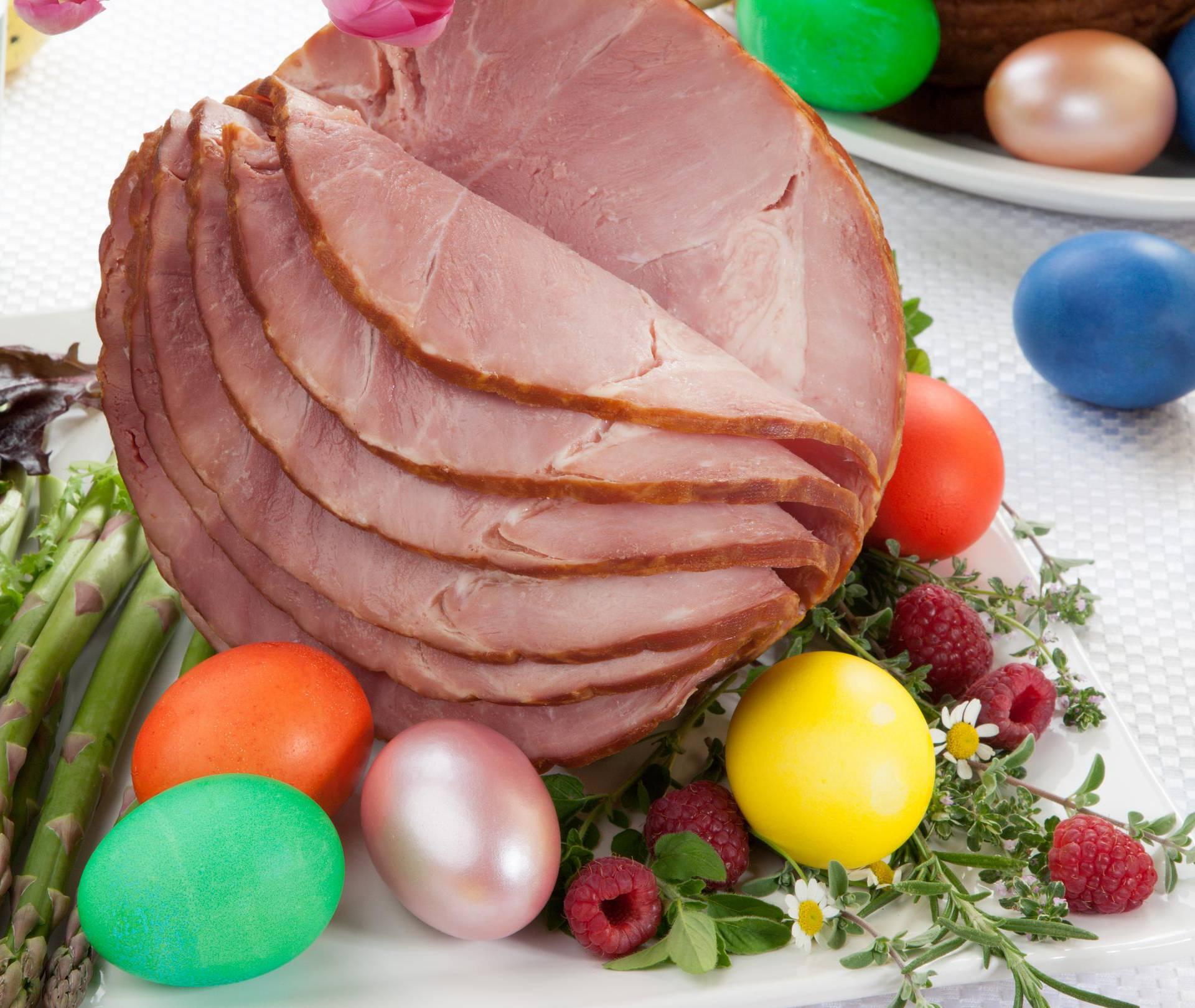 'Nemojte jesti šunku i jaja za Uskrs, ima finih veganskih jela'