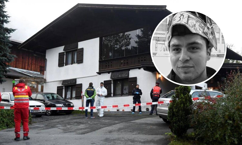 U pokolju u Kitzbühelu ubijen je golman austrijskih hokejaša