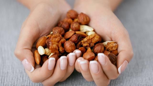Najzdravije grickalice: Orasi su za srce, pekan je za prostatu...