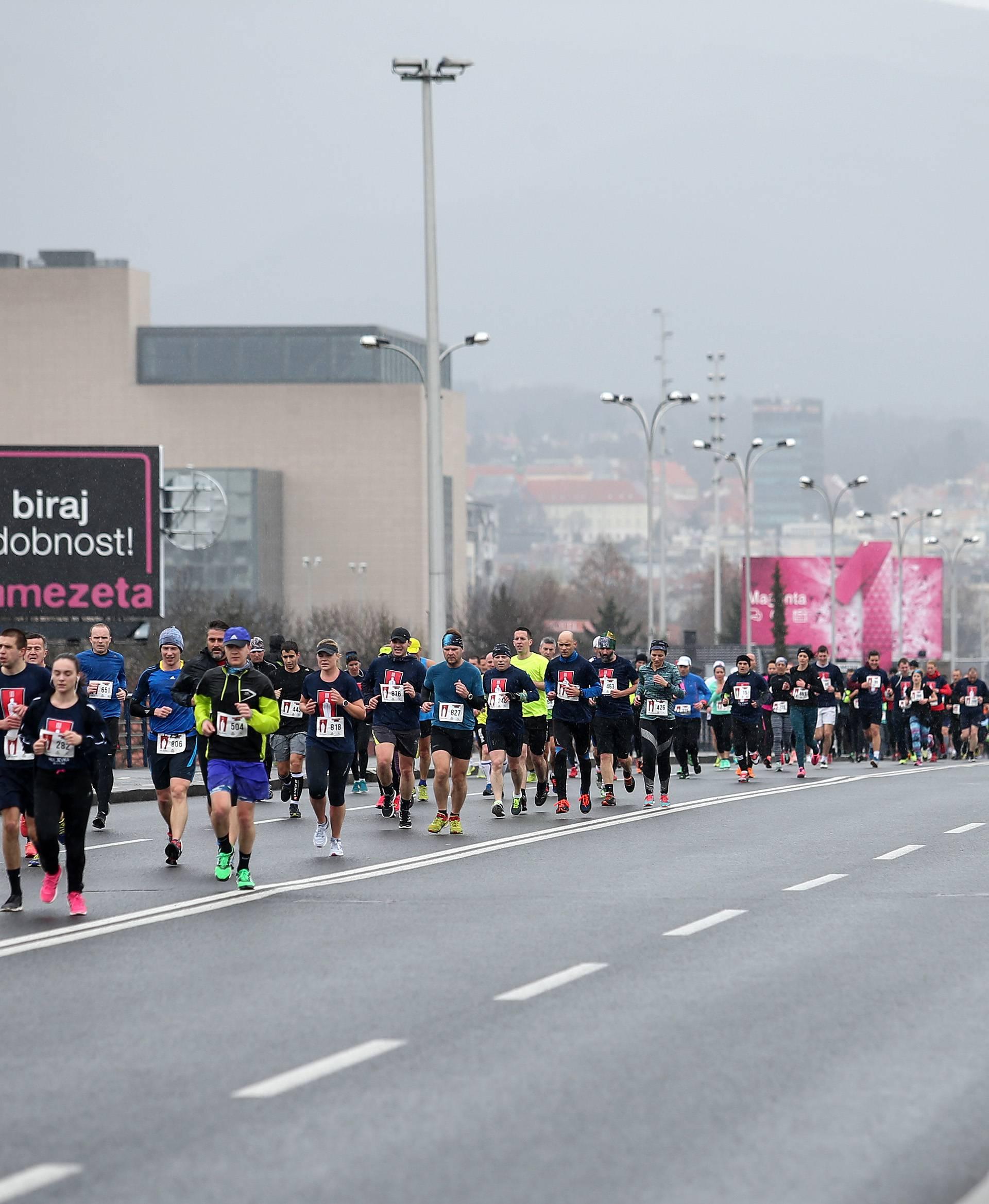Hodočašće i utrka: Za vikend u Zagrebu zatvaraju brojne ceste