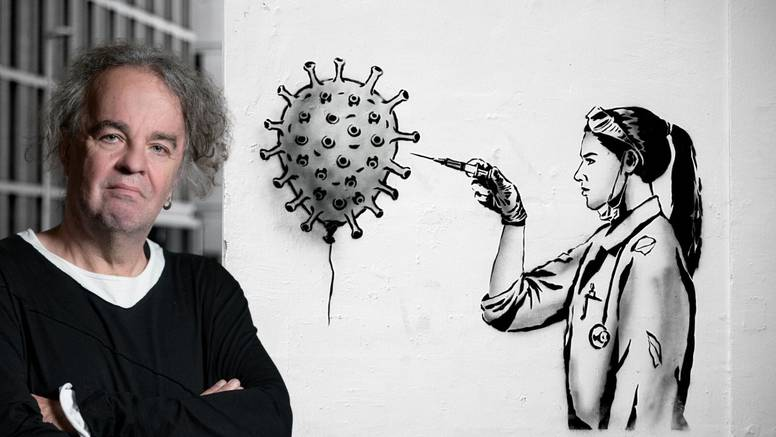 Miljenko Jergović: Gdje su antivakseri nestali, da ih nije pomorio korona virus?