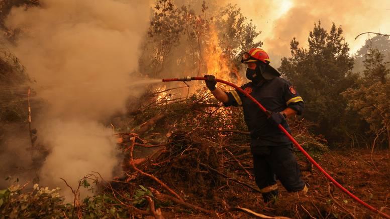 Ekolozi strahuju da bi požari u Rusiji jednog dana mogli doseći i povijesne razmjere