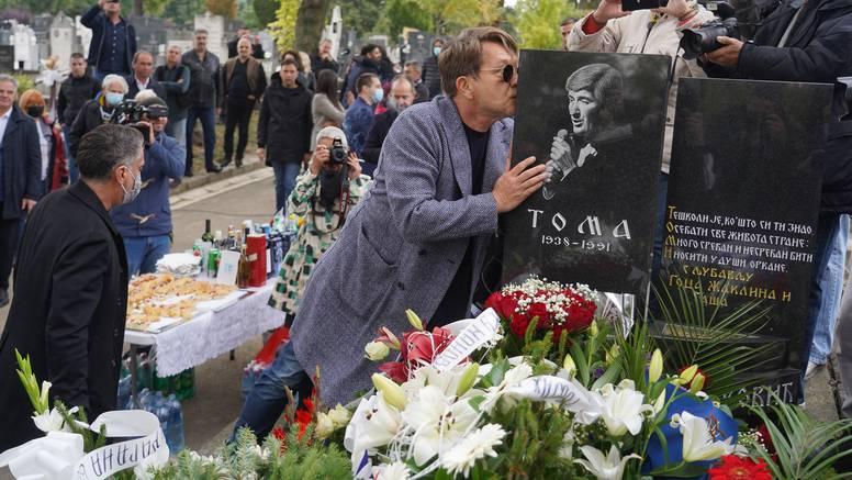 Brat pjevača Tome Zdravkovića preminuo na isti dan kad i Toma