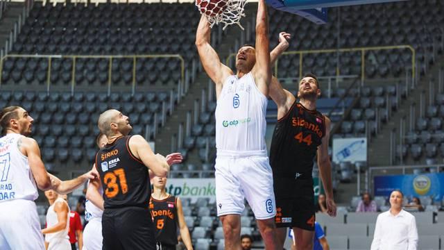 Košarkaši Zadra savladali su u 1. kolu HT Premijer lige GKK Šibenik