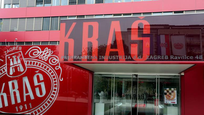 Kraš i Pivac sklopili ugovor, dionica pada više od 26 posto