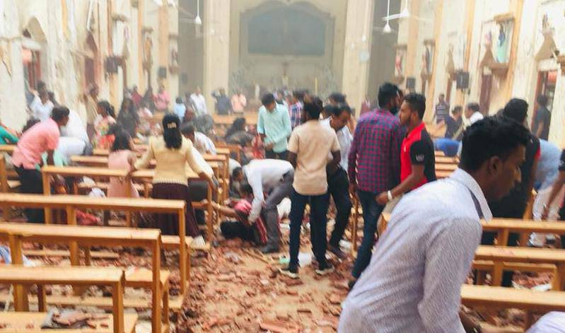 Odjeknula još jedna eksplozija:  Pronašli 87 detonatora bombi
