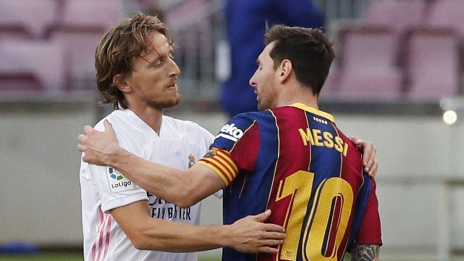 Isco ogovara Zidanea, a Modrić se diplomatski skrio iza maske!
