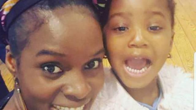 Kći mi je rekla da nosim curicu i dečka prije nego sam znala da sam trudna: 'Bog joj je rekao'