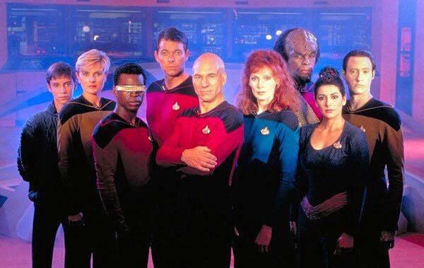'Zvjezdane staze' se vraćaju na televiziju serijom 'Discovery'