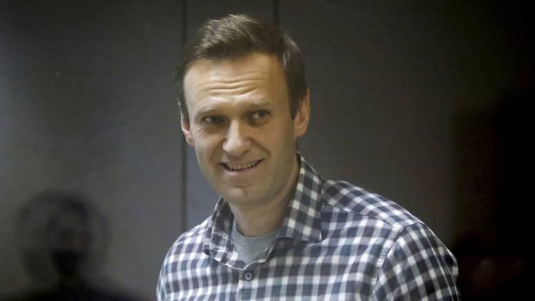 Aleksej Navaljni kaže da je u zatvoru proglašen teroristom