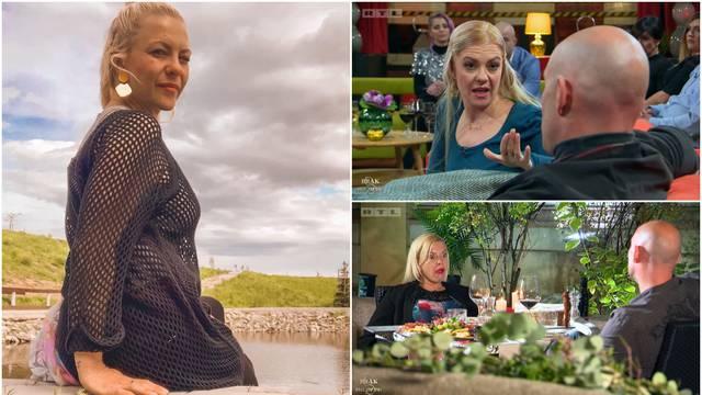 Gledatelji poručili Lidiji: 'Svaka čast što si trpjela onog Alena'