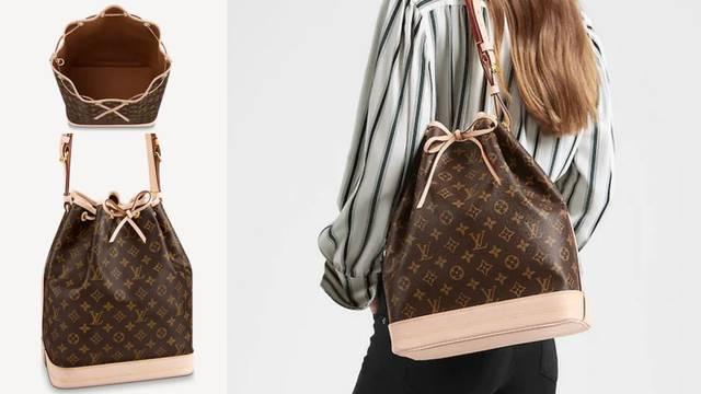Prvi Louis Vuitton ruksak nastao je kao torba za - fini šampanjac