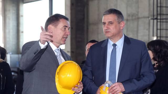 Karamarko Orepiću: 'Toplo se nadam da on zna svoj posao'