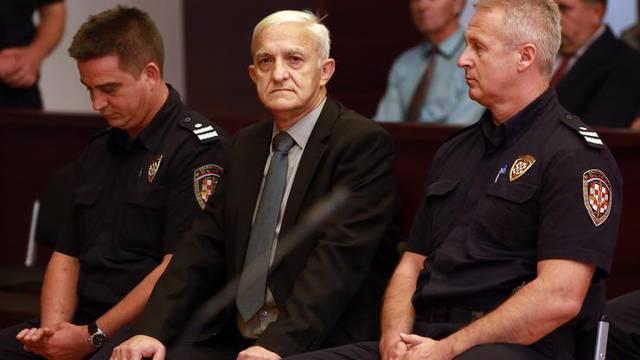 Sud mu odbio zahtjev: Kapetan Dragan ne izlazi na slobodu
