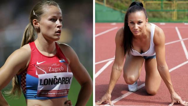 SP u atletici: Andrea Ivančević i Ivana Lončarek u polufinalu