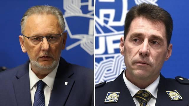 Ministar Božinović ne poznaje zakon ili ga namjerno krši...