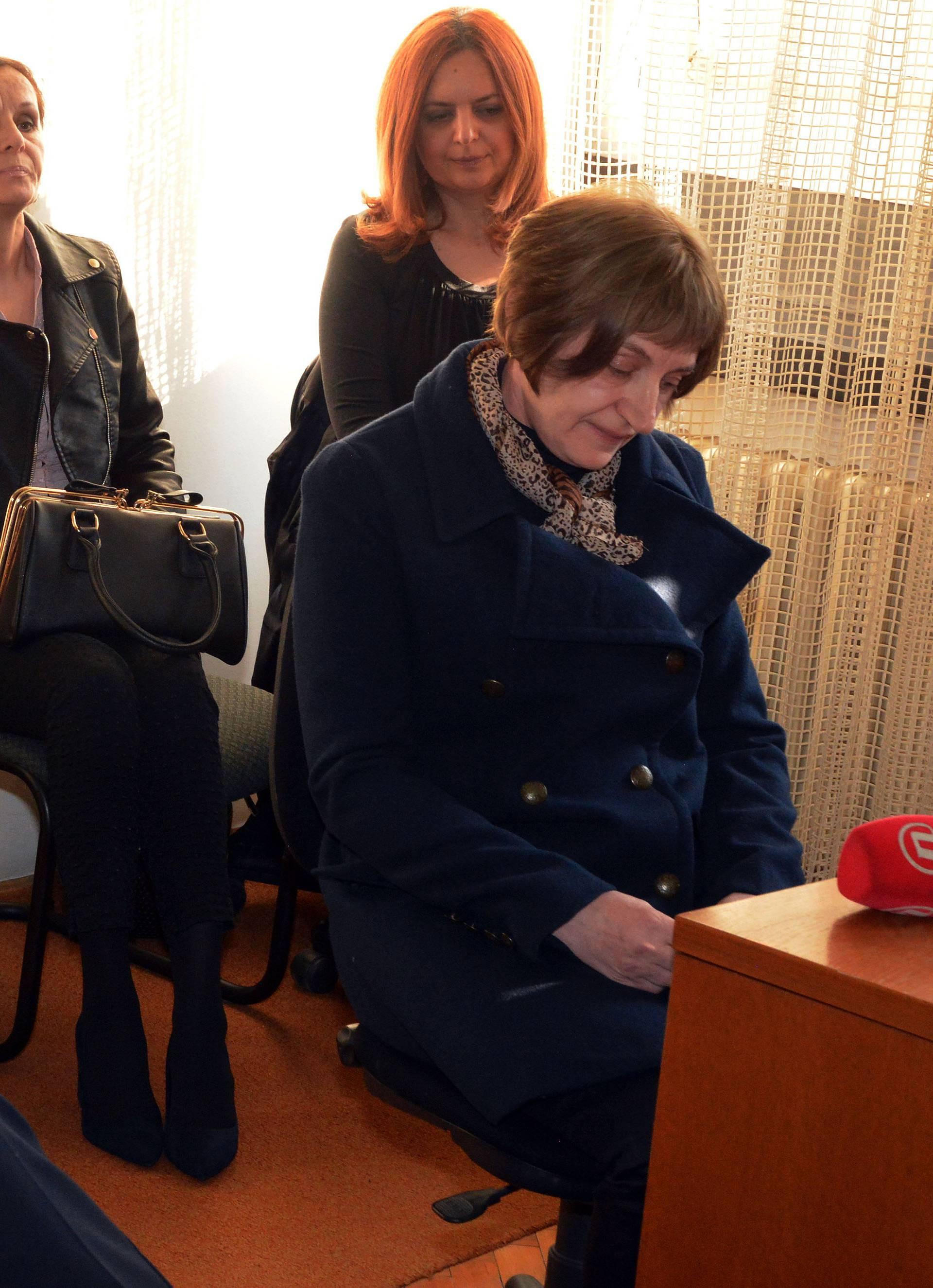 Slavonski Brod: Nastavljeno suđenje zupanu Alojziju Tomaševiću