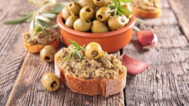 Tapenada: Namaz od maslina koji lako možete napraviti sami
