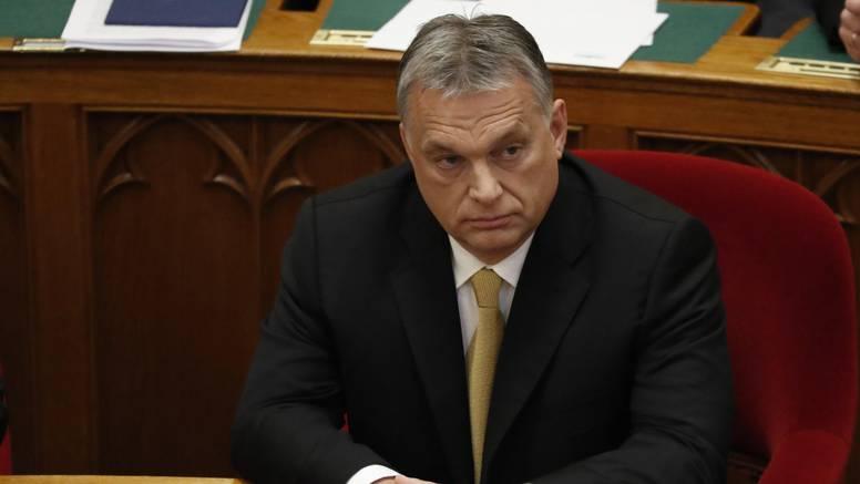Europa napala Orbana: 'Biti homofob je izbor. Mađarska više nema što tražiti u EU'