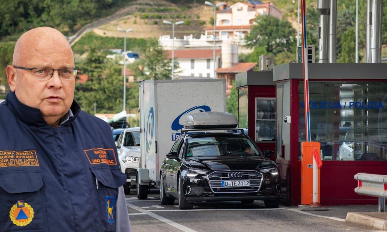 Svi koji ulaze u Italiju morat će imati negativan test na koronu ili se testirati u roku od 48 sati