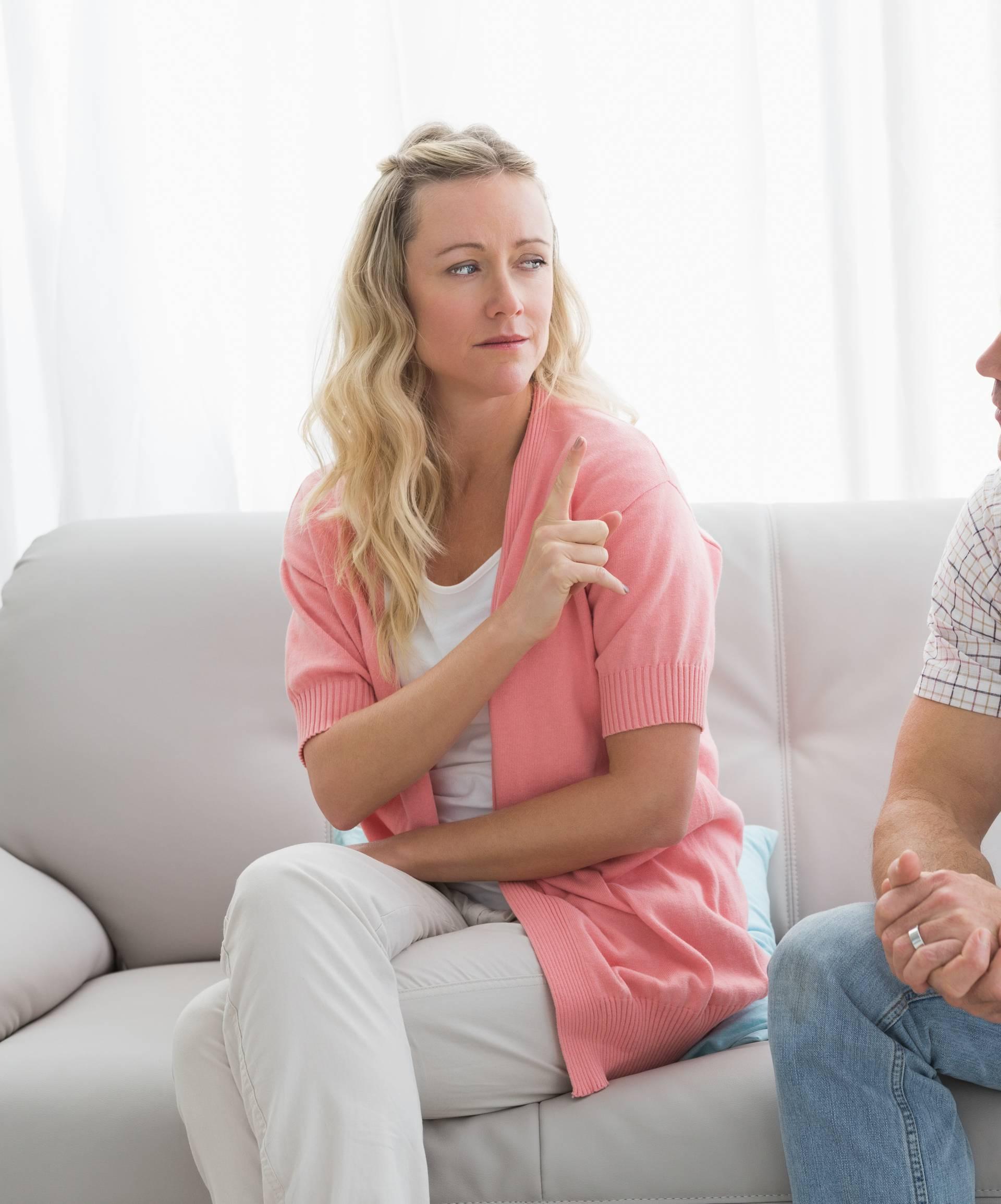 Zbog bračnih svađa više pate muževi - utječe im na zdravlje