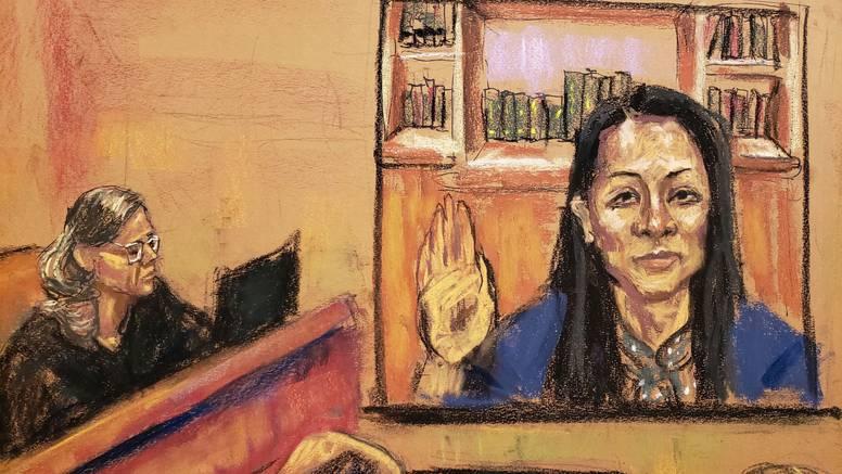 Amerikanci postigli sporazum s direktoricom Huaweija, skoro tri godine je u kućnom pritvoru