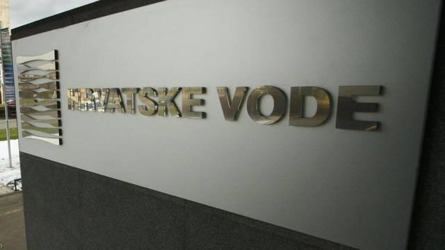 Hrvatske vode priznale grešku, ali novac im se mora uplatiti!