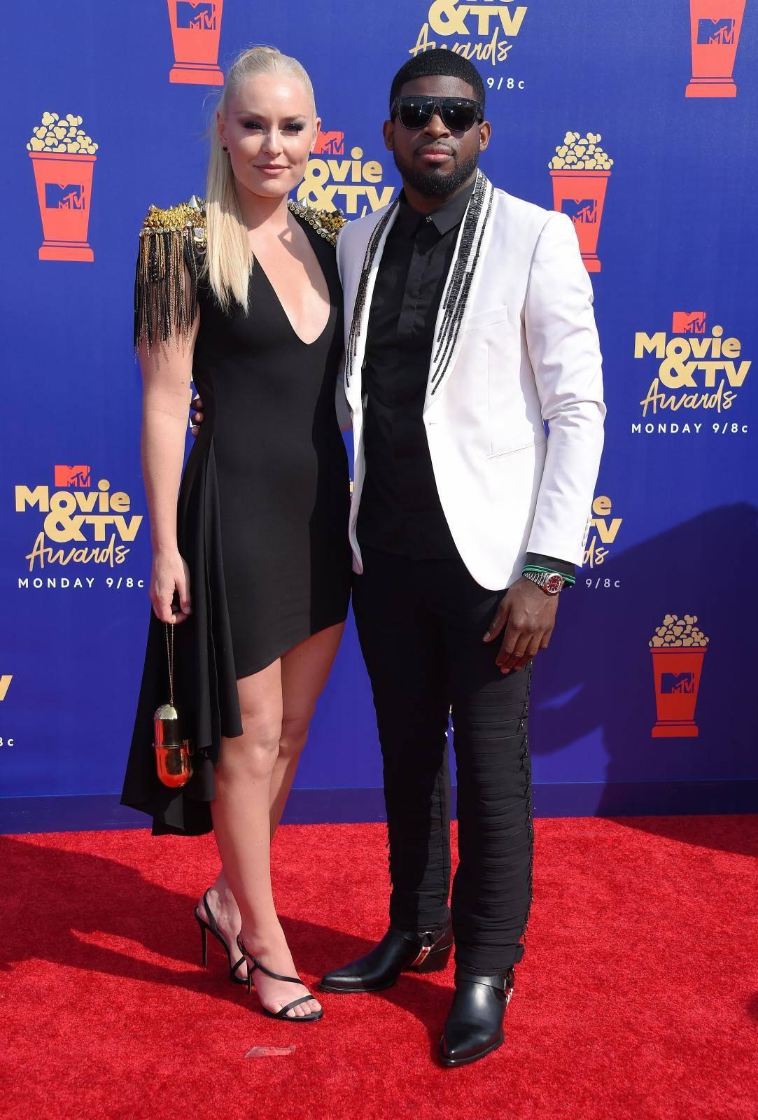MTV Movie & TV Awards - Los Angeles