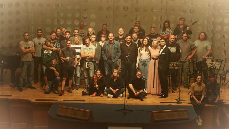 Zadnji kadrovi serije 'Dnevnik velikog Perice' su snimljeni...