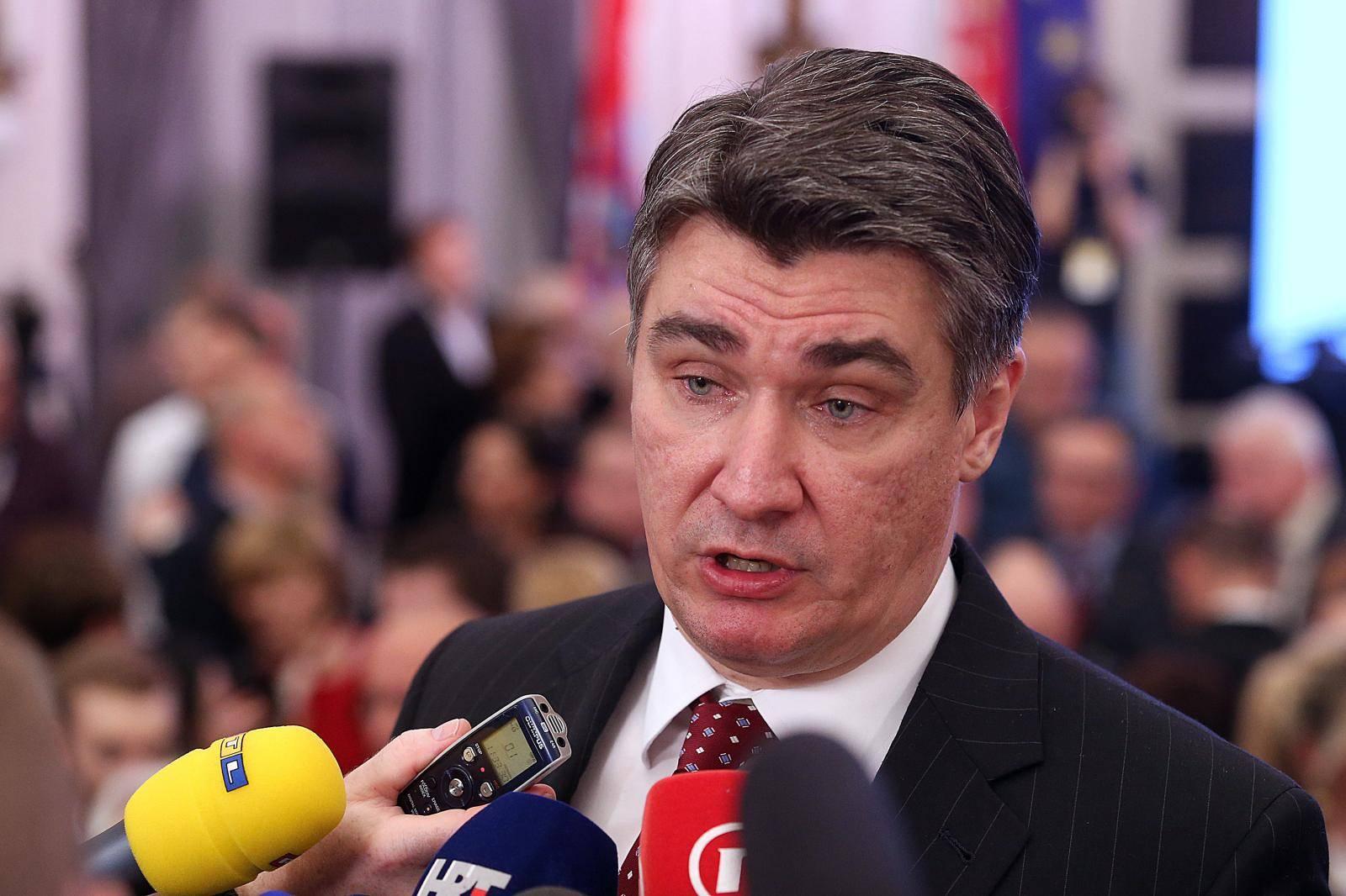 SDP odlučuje o kandidatu za predsjednika: Sjednica u 15.30