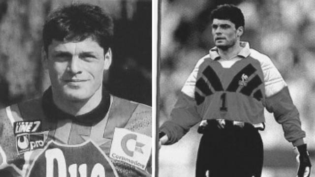 Izdalo ga srce: Bivši je golman Francuske umro u 59. godini...