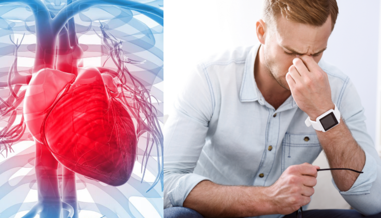 Prepoznajte 'tihi' infarkt: Ovo su simptomi koji mogu zavarati