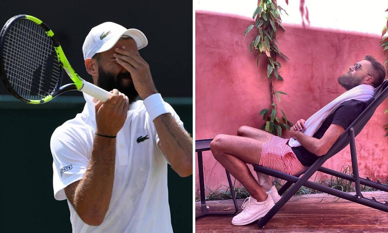 'Ne, nikad neću osvojiti Grand Slam, nisam sposoban za to'