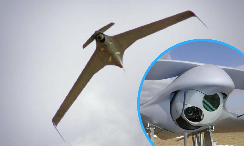 Špijunski dronovi čuvat će hrvatske ribe, more, brodove...