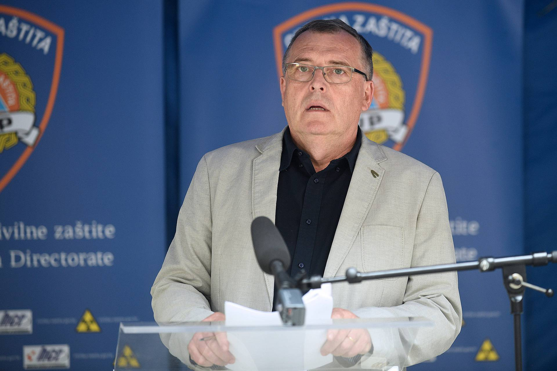 Zagreb: U protekla 24 sata zabilježena 52 nova slučaja zaraze koronavirusom