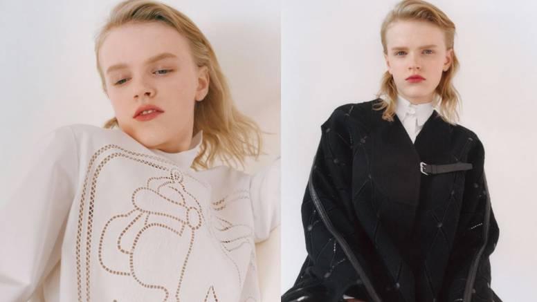 Hermès donosi kolekciju koja skroz ignorira koncept sezone