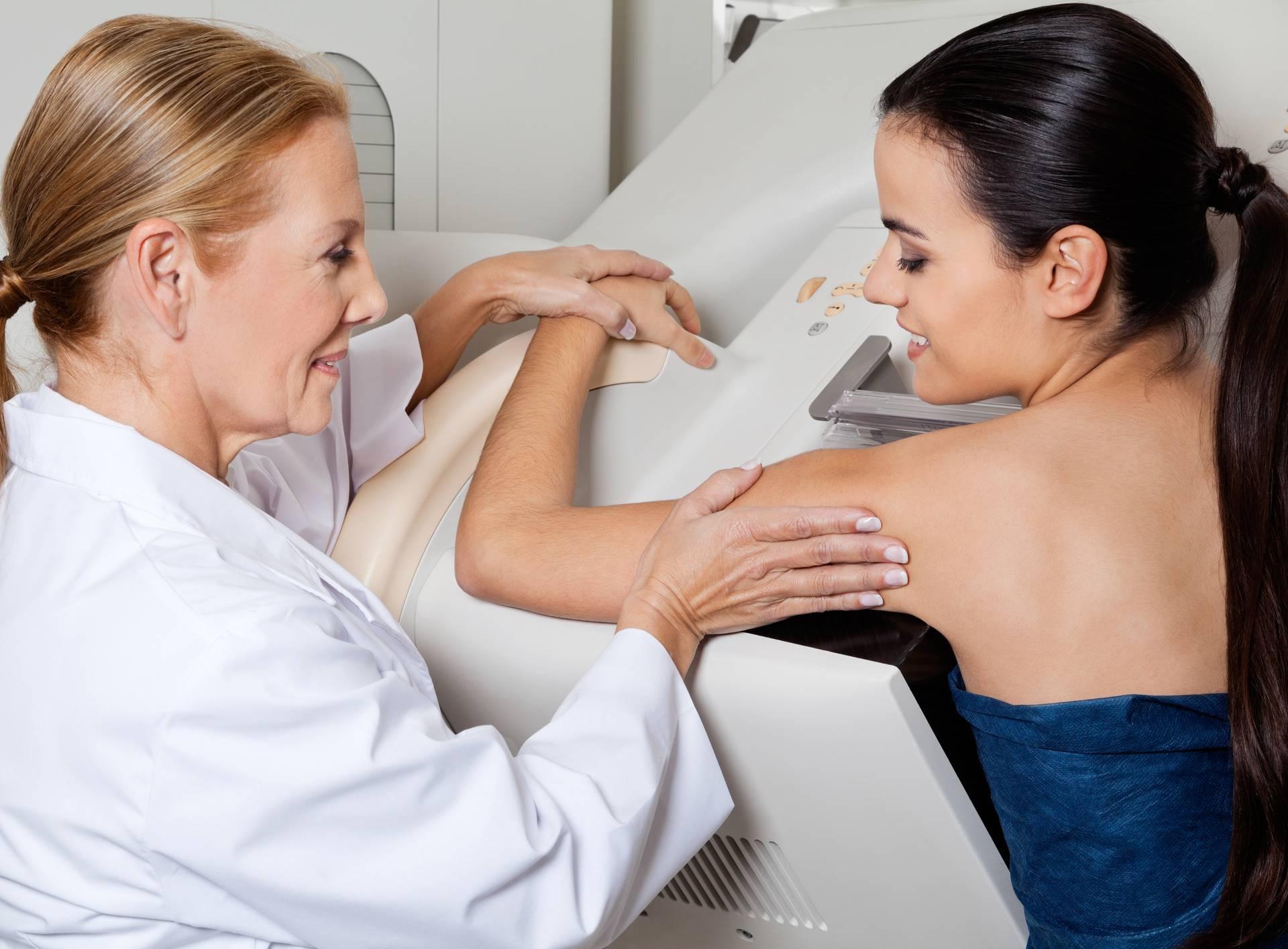 Osam simptoma raka dojke koji nisu kvržice, uočite ih što prije