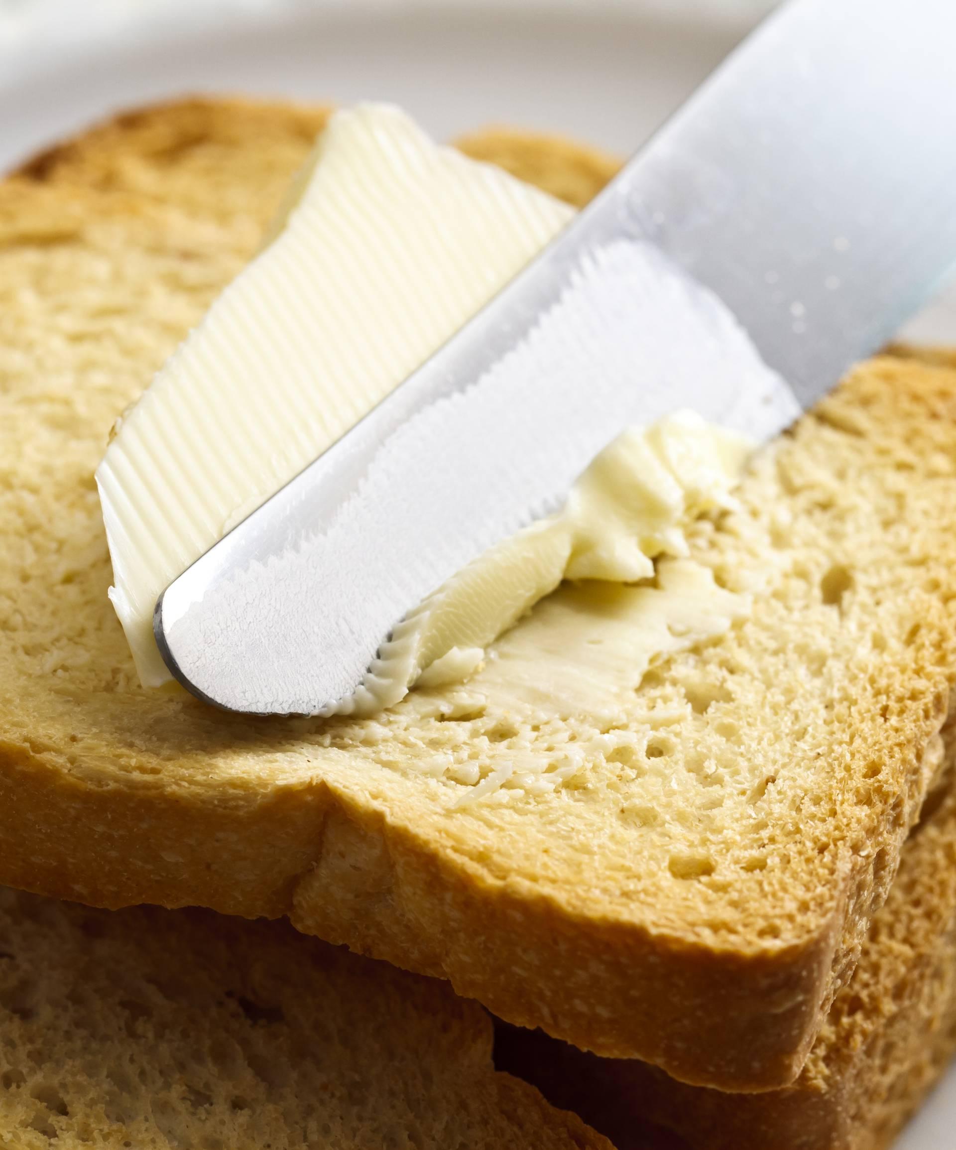 Rade maslac od vode s manje kalorija, nutricionisti negoduju