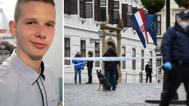 Dijete branitelja, desničar, pun mržnje i bijesa.... Prelijeva li se sada nasilje na hrvatske ulice?