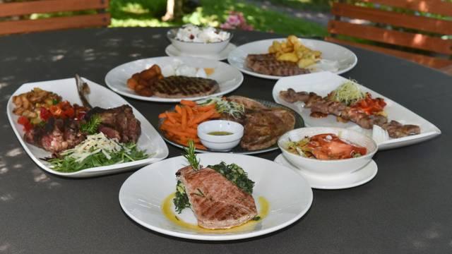 Tajne roštilj-majstora: Slasni ražnjić, pljeskavica, tuna steak