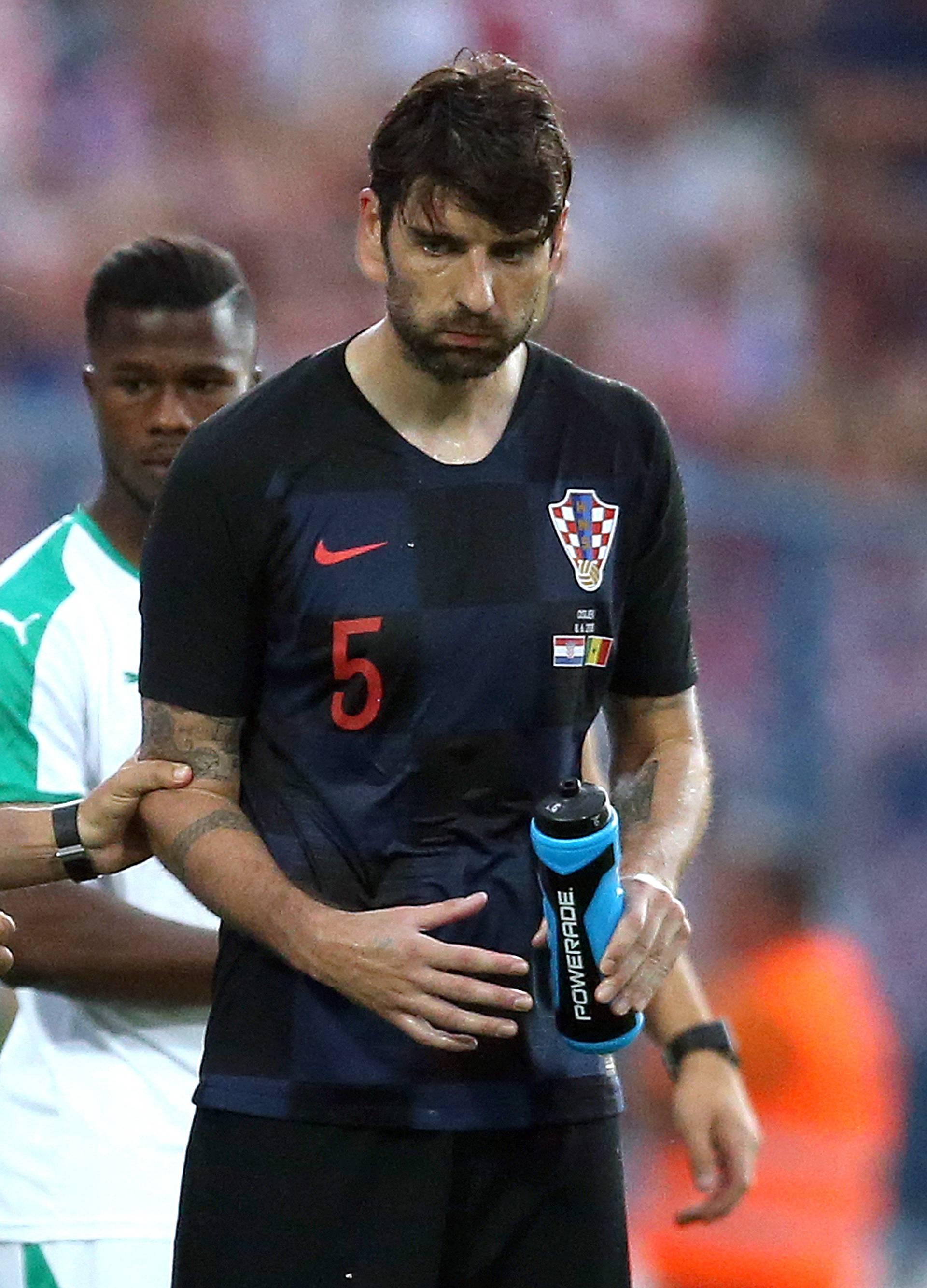 Dalić: Najveća greška mi je što sam dopustio da se igra u 18h!