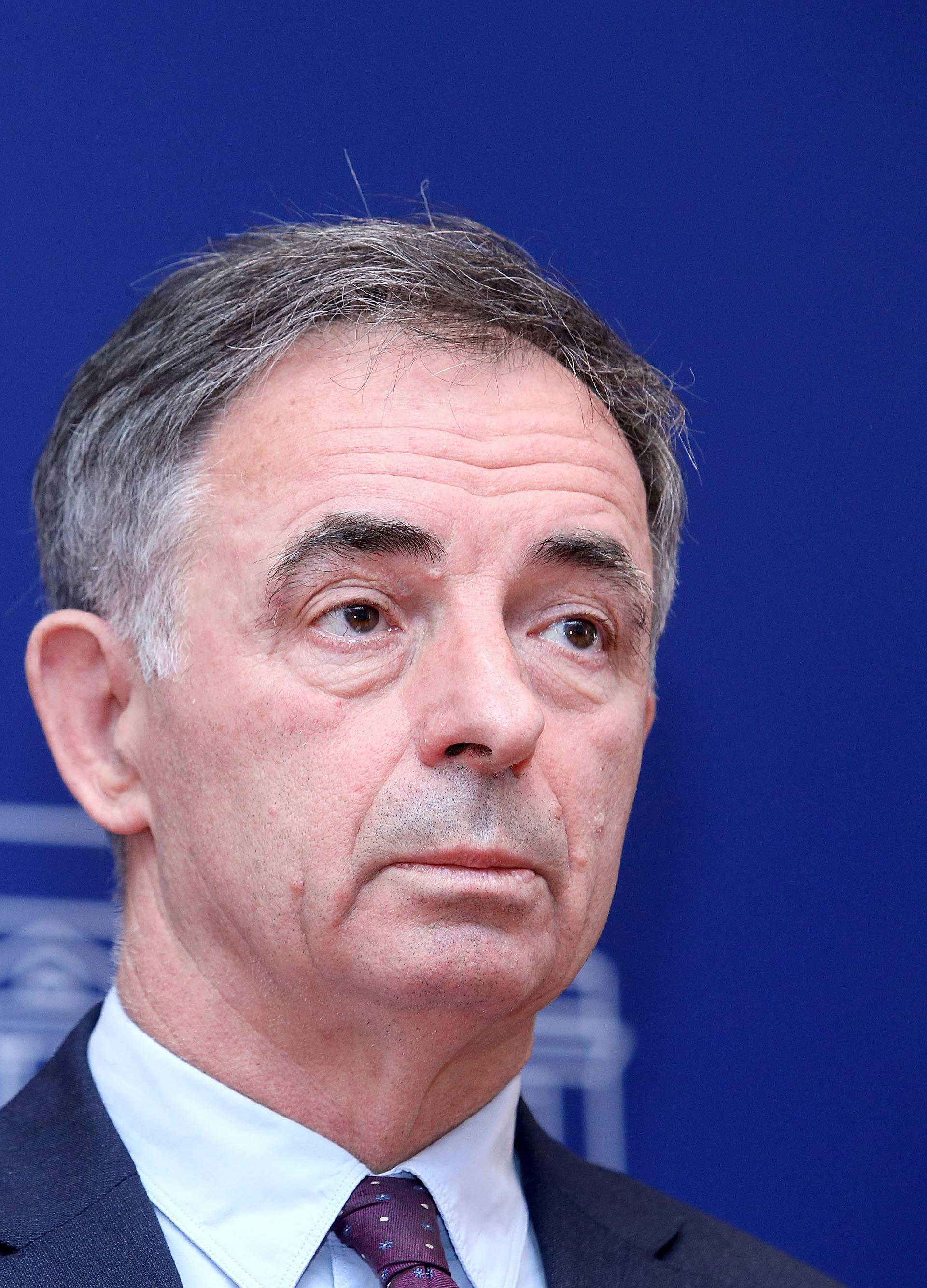 Zagreb: Pupovac komentirao izjave vukovarskog gradonačelnika Ivana Penave