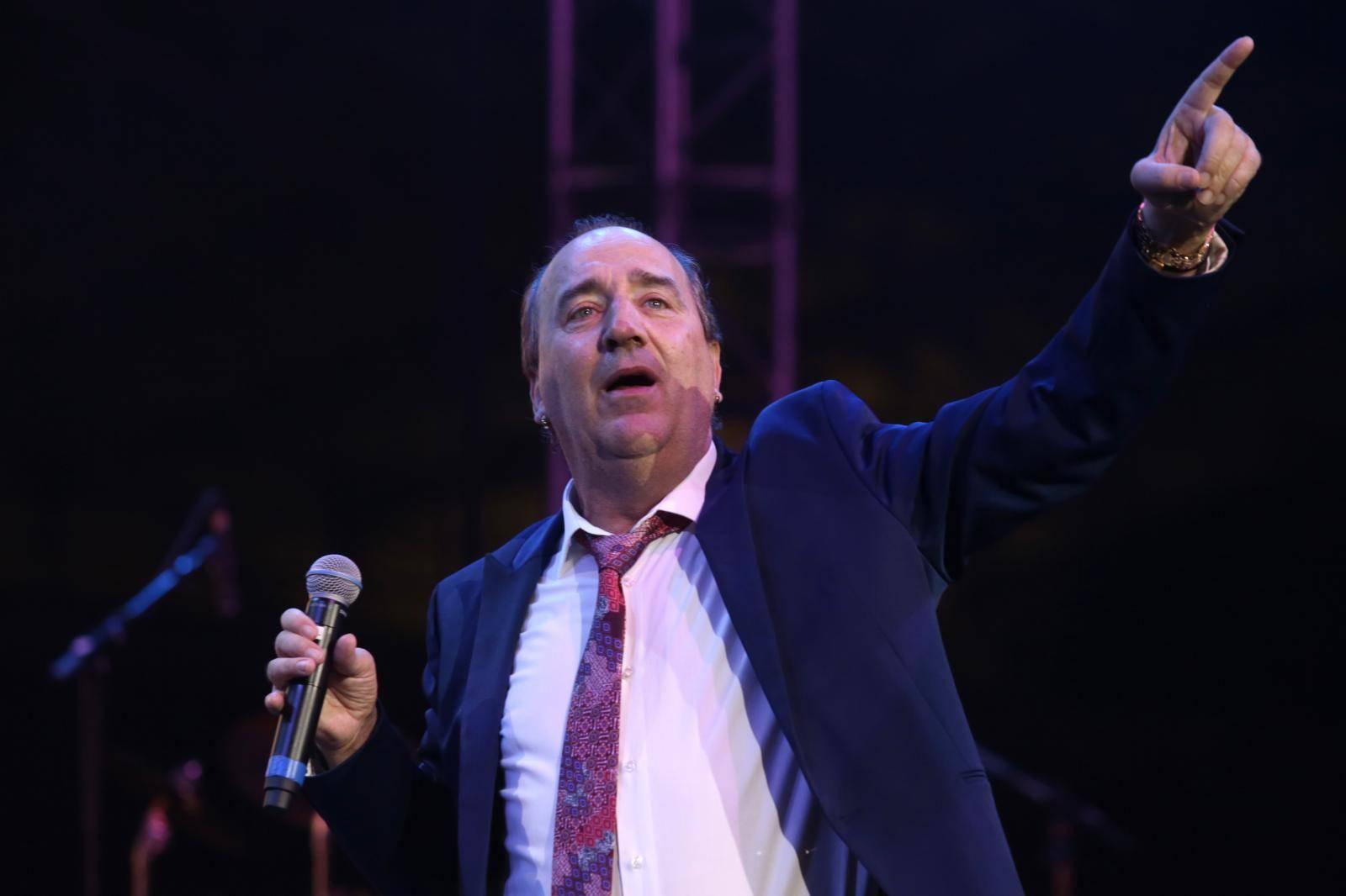 "Split: Na Poljudu održan humanitarni koncert ""To je moja zemlja"""